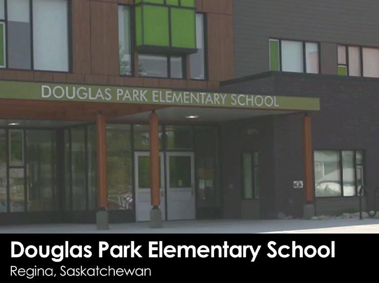 Douglas Park Community School