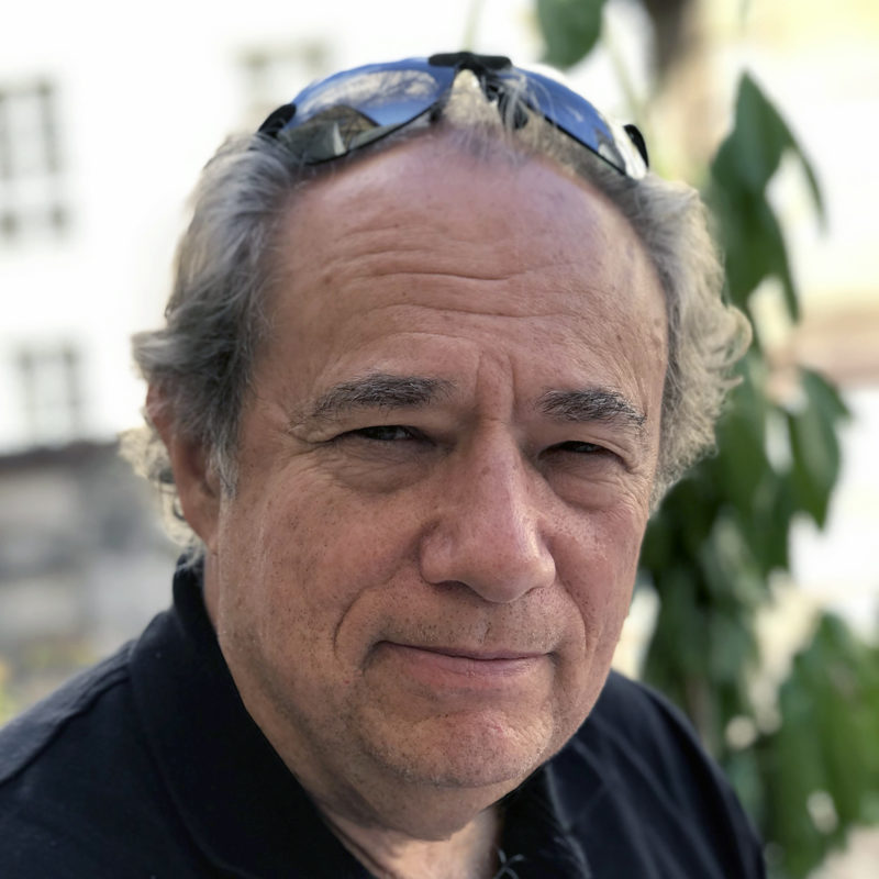 Jay Litman